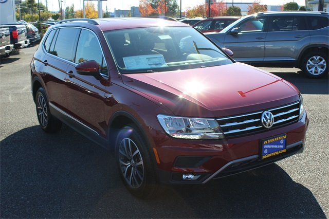 2018 volkswagen tiguan se with awd. brilliant awd new 2018 volkswagen tiguan se with volkswagen tiguan se with awd